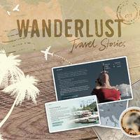 Portada oficial de Wanderlust: Travel Stories para Switch