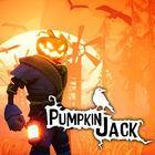 Portada oficial de de Pumpkin Jack para Switch