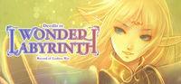 Portada oficial de Record of Lodoss War: Deedlit in Wonder Labyrinth para PC