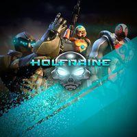 Portada oficial de Holfraine para PS4