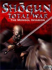 Portada oficial de Shogun Total War: The Mongol Invasion para PC