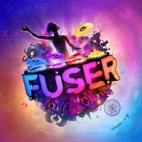 Portada oficial de FUSER para PS4