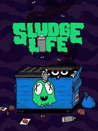 Portada oficial de SLUDGE LIFE para PC
