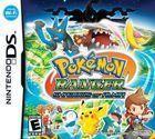 Portada oficial de de Pokémon Ranger: Sombras de Almia para NDS
