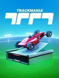 Portada oficial de Trackmania (2020) para PC