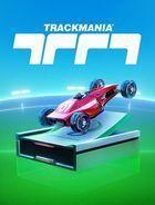 Portada oficial de de Trackmania (2020) para PC