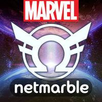 Portada oficial de Marvel: Future Revolution para Android