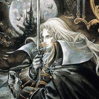 Portada oficial de Castlevania: Symphony of the Night para Android