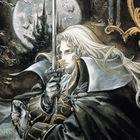Portada oficial de de Castlevania: Symphony of the Night para Android