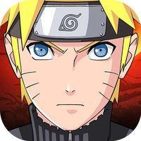 Portada oficial de Naruto: Slugfest para Android