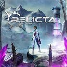 Portada oficial de de Relicta para PS4