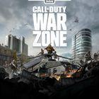 Portada oficial de de Call of Duty: Warzone para PS4
