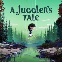 Portada oficial de A Juggler's Tale para PS4