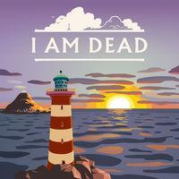 Portada oficial de I Am Dead para Switch