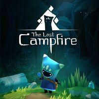 Portada oficial de The Last Campfire para PS4