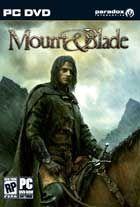 Portada oficial de de Mount and Blade para PC