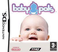 Portada oficial de Baby Pals para NDS