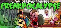 Portada oficial de Cyanide & Happiness: Freakpocalypse para PC