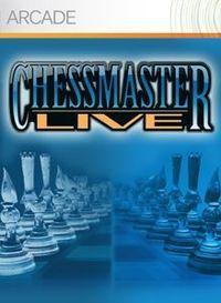Portada oficial de Chessmaster Live XBLA para Xbox 360