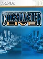 Portada oficial de de Chessmaster Live XBLA para Xbox 360