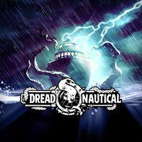 Portada oficial de Dread Nautical para PS4
