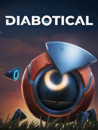 Portada oficial de Diabotical para PC