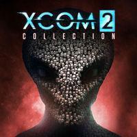 Portada oficial de XCOM 2 Collection para Switch