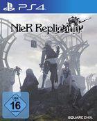Portada oficial de de NieR Replicant ver.1.22474487139... para PS4