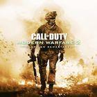 Portada oficial de de Call of Duty: Modern Warfare 2 Remastered para PS4