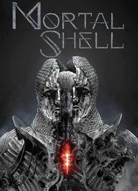 Portada oficial de Mortal Shell para PS4