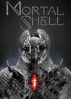 Portada oficial de de Mortal Shell para PS4