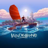 Portada oficial de Windbound para PS4