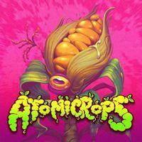 Portada oficial de Atomicrops para PS4