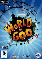 Portada oficial de de World of Goo para PC