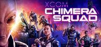 Portada oficial de XCOM: Chimera Squad para PC