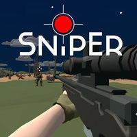 Portada oficial de Sniper para Switch