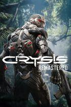 Portada oficial de de Crysis Remastered para Xbox One