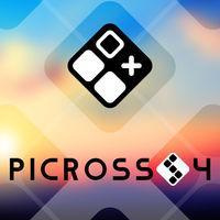 Portada oficial de Picross S4 para Switch
