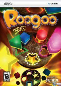 Portada oficial de Roogoo para PC
