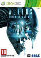 Portada oficial de de Aliens: Colonial Marines para Xbox 360