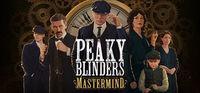 Portada oficial de Peaky Blinders: Mastermind para PC