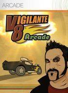 Portada oficial de de Vigilante 8: Arcade XBLA para Xbox 360