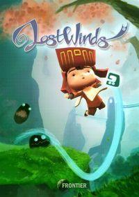 Portada oficial de LostWinds WiiW para Wii