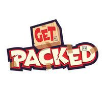 Portada oficial de Get Packed para PC