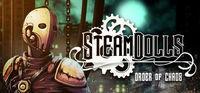 Portada oficial de SteamDolls: Order of Chaos para PC
