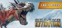 Portada oficial de Second Extinction para PC