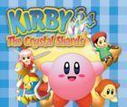 Portada oficial de de Kirby 64 The Crystal Shards CV para Wii