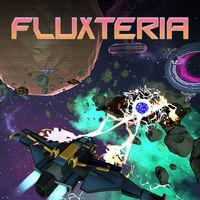 Portada oficial de Fluxteria para Switch