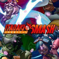 Portada oficial de Itadaki Smash para PS4