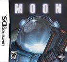 Portada oficial de de Moon para NDS